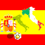 España – Italia Wallpaper Final UEFA EURO 2012