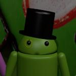Aniversario Android (II)