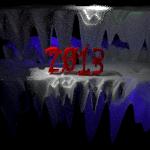 السنة الجديدة 2013