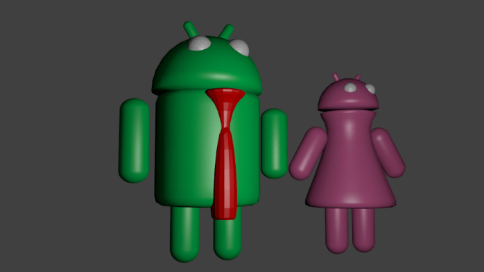 android blender_Cesar_luis_Gonzalez