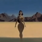 Salvador Dali y Walt Disney – Destino
