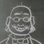 Las primeras películas de animación : Humorous Phase of Funny Faces.