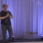رافايللو D'اندريا: قوة رياضي مذهل من quadcopters [TED]