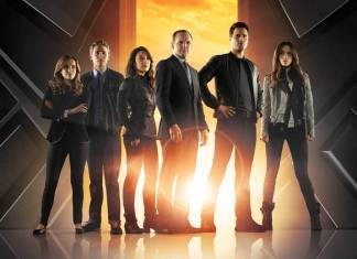 Agents of SHIELD lleva a la televisión el universo Marvel