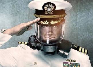 "Foto promocional de ""The last ship"""