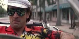 Robert DeNiro protagoniza Taxi Driver, una de las obras más irrepetibles del director Martin Scorsese