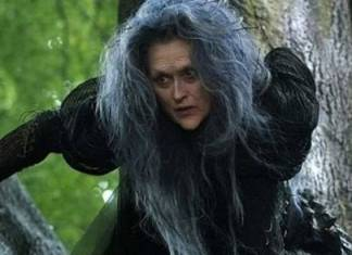 Into the Woods, con Meryl Streep en un peculiar cuento Disney