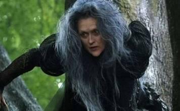 Into the Woods, con Meryl Streep en un peculiar cuento Disney