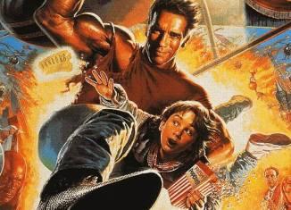 Arnold Schwarzenegger ha participado en varias comedias infantiles