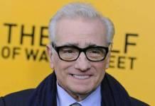 Martin Scorsese no se cansa de hacer cine pasados los 70 años