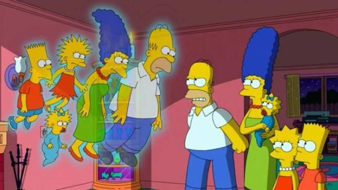 Ranking de los mejores capítulos de Los Simpson