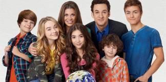 """""""Riley y el mundo"""" es la nueva serie Disney con Ben Savage"""