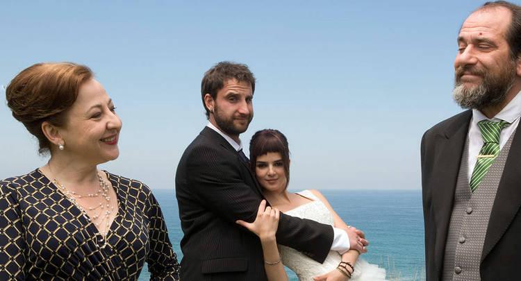 1 boda y 3 nuevos actores para 8 apellidos vascos 2 - 8 apellidos vascos actores ...