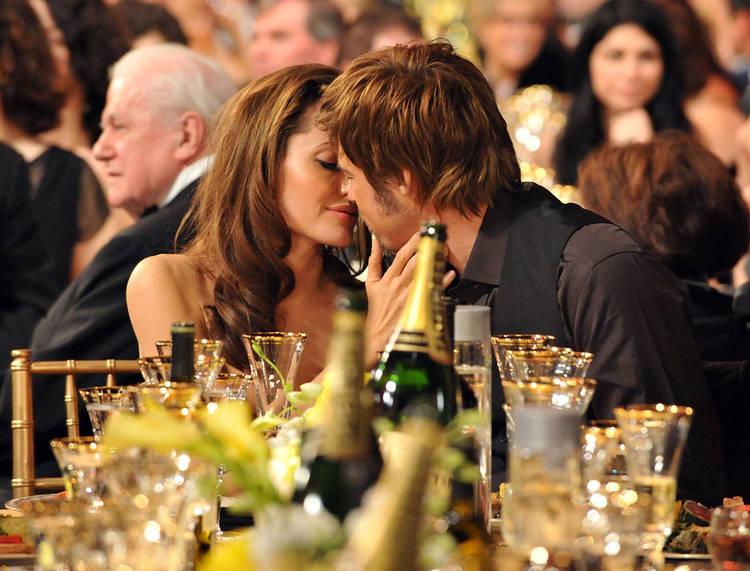 ¿Por qué Angelina Jolie no quiere que Brad Pitt cuide de ella? ¿Por qué Angelina Jolie no quiere que Brad Pitt cuide de ella?