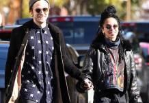 ¿Robert Pattinson se casa con FKA Twight? ¡Increíble!