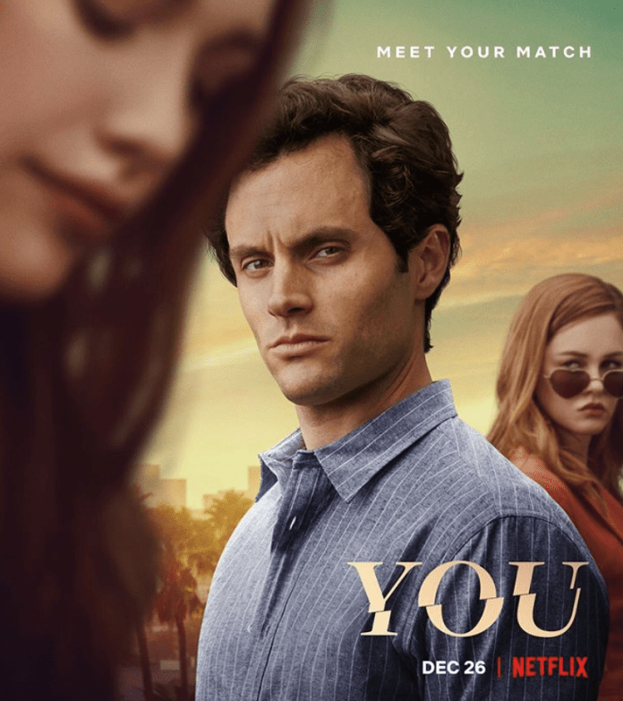 Ver episodios de You 2 online
