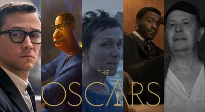 Oscars 2021 Películas