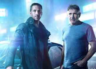 Blade Runner 2019 Referencias a Blade Runner