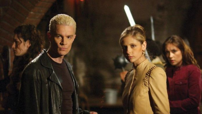 Buffy 20 aniversario