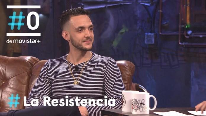 Cuánto dinero tiene C Tangana La resistencia