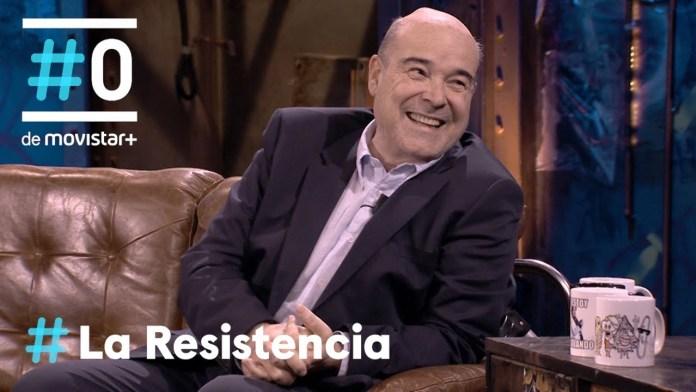 Cuánto ganan los famosos La resistencia