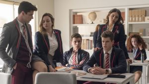 Lo que no sabías de Élite Netflix: Curiosidades Élite