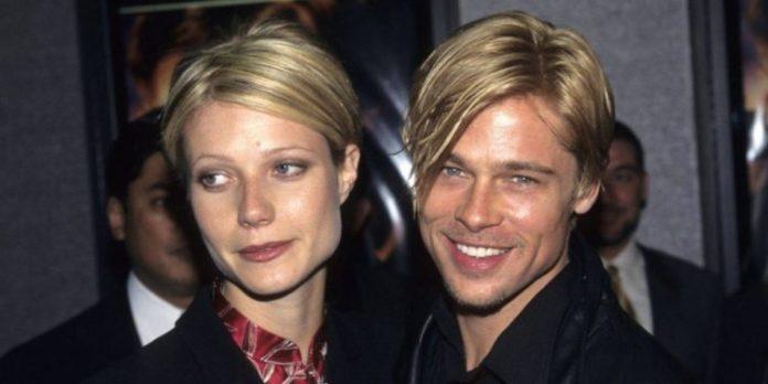 Los escándalos sexuales de Brad Pitt