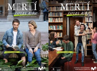 Frases de Merlí Sapere Aude - Las mejores frases de Merlí