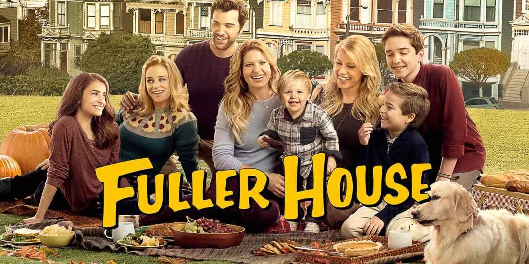 Fuller House Vuelve Padres forzosos la serie de los 90