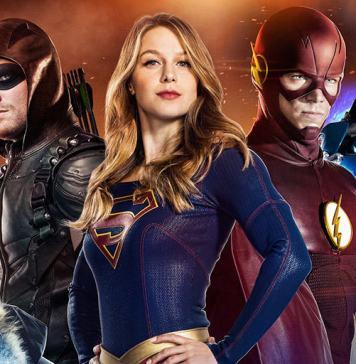 'Invasión': Croosover de 'Flash','Supergirl', 'Arrow' y 'Legends of tomorrow'