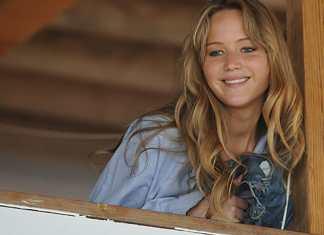 Jennifer Lawrence 10 curiosidades de Jennifer Lawrence