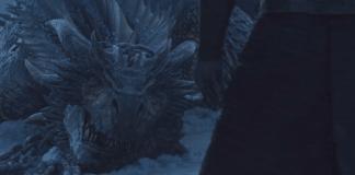 Juego de tronos Episodio 7X06 Beyond the wall