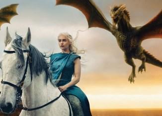 Las mejores frases de Daenerys en Juego de tronos