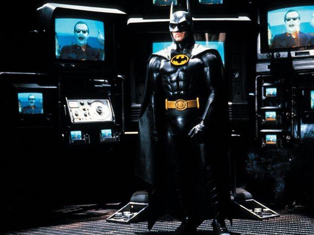 Las mejores películas de Batman