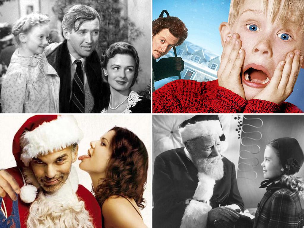 Las 12 mejores pel culas de navidad de la historia del cine - Mejores peliculas de navidad ...