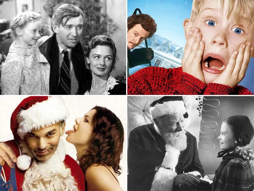 Las 12 mejores pel culas de navidad de la historia del cine - Mejores peliculas navidad ...