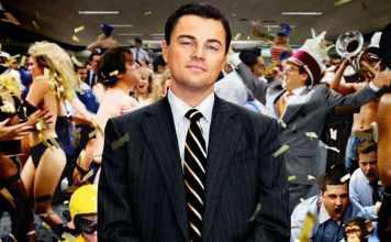 Leonardo DiCaprio Datos curiosos