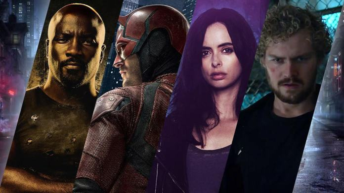 Lo que tienes que saber de The Defenders Review (1)