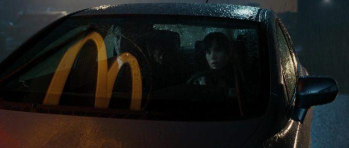 McDonalds & Movies