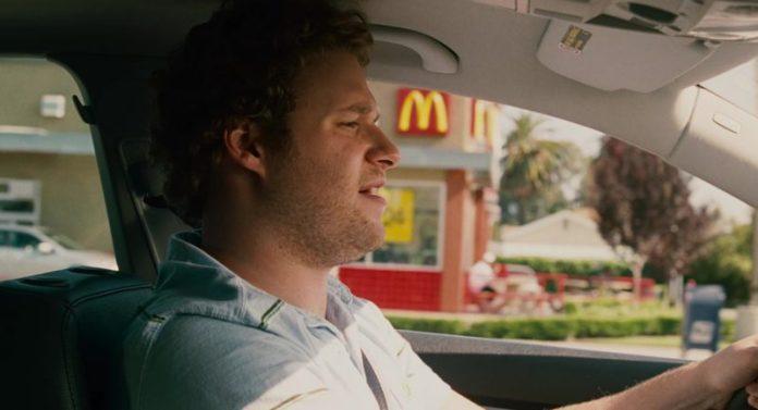 McDonalds & Movies Lío embarazoso