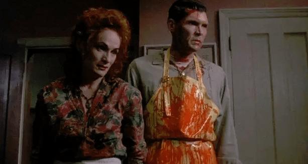 Mejores peliculas Wes Craven - Mejores peliculas de Terror