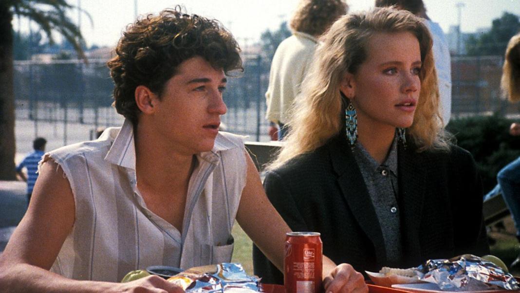 Trivial cine - Películas que cumplen 30 años