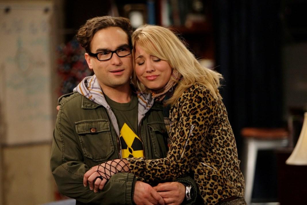 Novias Leonard Big Bang Theory Leonard Girlfriends