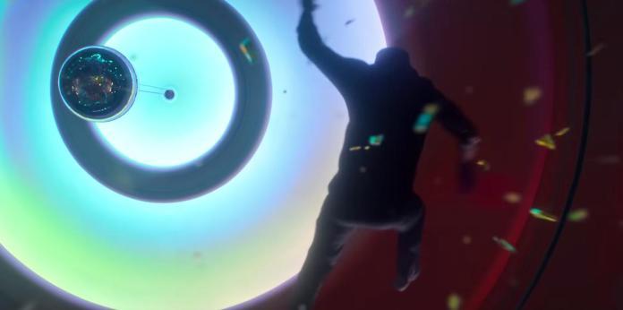 Polo cae al suelo en la discoteca en Élite 3