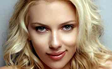 Scarlett Johansson Cómo ser Scarlett Johansson (3)