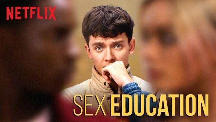 Sex Education - Frases de Sex Education de Netflix