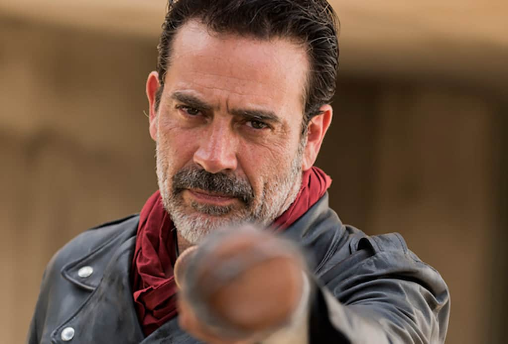 The Walking Dead Negan Mejores Frases TWD
