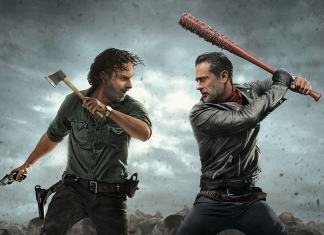 The Walking Dead Qué significa el helicoptero de 'The Walking Dead'