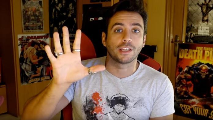 Youtubers con más seguidores en España - Jordi Wild