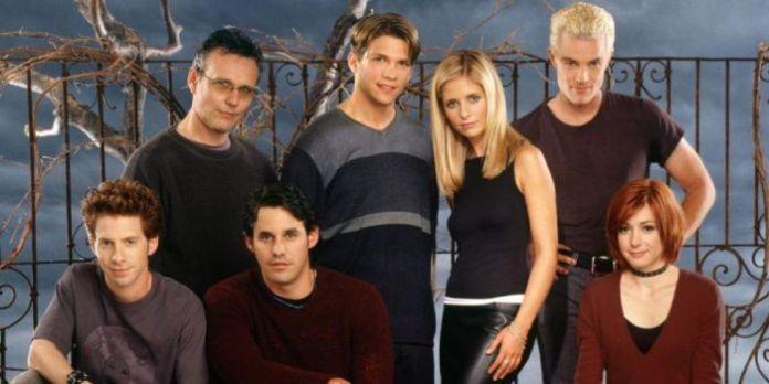 Buffy 20 aniversario